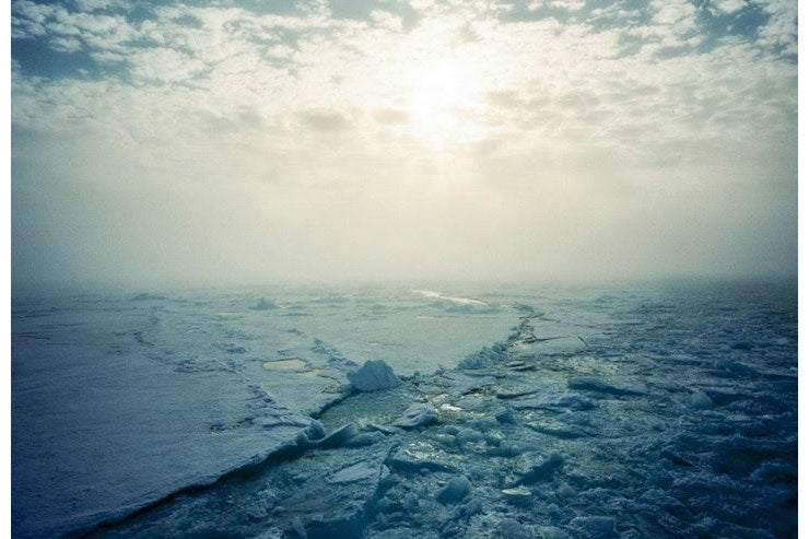 Earth Is Tipping Because of Climate Change