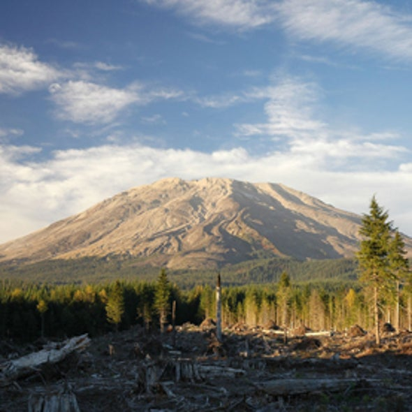 Will Mount Saint Helens Become a National Park?