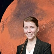 Meet NASA's One and Only Planetary Protection Officer