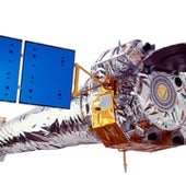 CHANDRA X-RAY OBSERVATORY:
