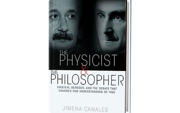 Book Review: <i>The Physicist and the Philosopher</i>