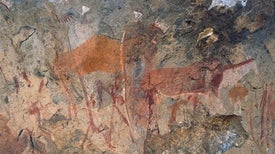 Dreams of the Stone Age Dated for First Time in Southern Africa