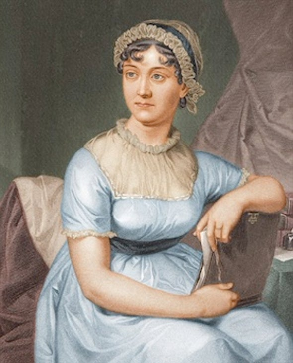Was Jane Austen Poisoned by Arsenic? Science May Soon Find Out