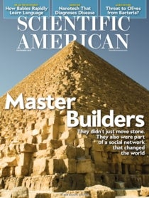 Scientific American Volume 313, Issue 5