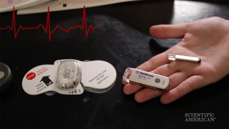 Size Matters--for Heart Monitors