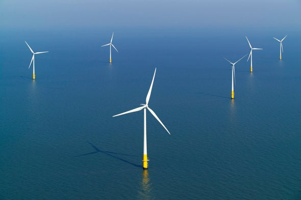can offshore wind turbines succeed in the great lakes scientific