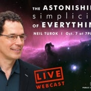 To Explain the Universe, Physics Needs a Revolution: Live Webcast Wednesday [Video]