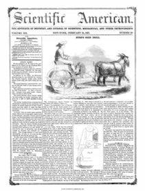February 21, 1857