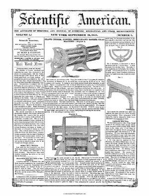 September 29, 1849