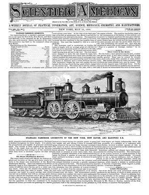 May 16, 1885