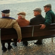 Prolonged Sitting May Raise Risk of Disability