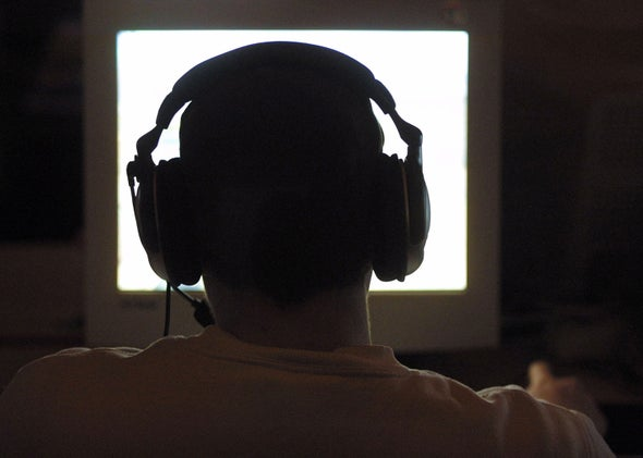 Can a Video Game Company Tame Toxic Behavior?