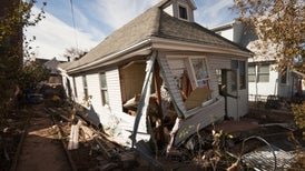 Hurricane Sandy Spawns Storm of Climate Research