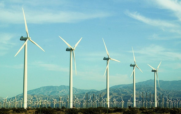 3 Ways the World's Power Mix Is about to Change