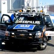CES Notebook: A Victory Lap in an Autonomous Car