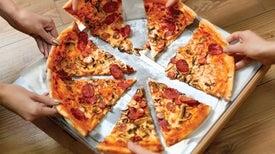 Even Unpalatable Foods Taste Good to the Brain