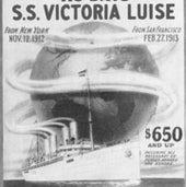 CRUISE SHIPS: