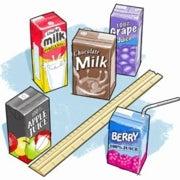 Juice Box Geometry