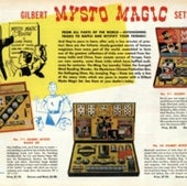MYSTO MAGIC SET: