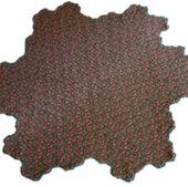 Hexagonal Hilbert.