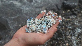 A Journey into the Pacific Garbage Patch [Slide Show]