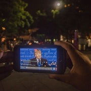 Trump's First 100 Days: Technology, Privacy and Intelligence