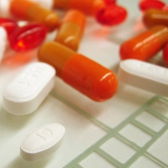 Painkiller Overdose Deaths Increase 400 Percent in Women