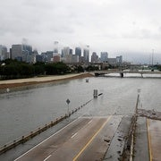 Cities Can Alter Hurricanes, Intensifying Their Rainfall