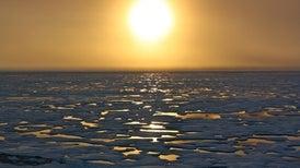 Rapidly Changing Arctic Braces for Destabilization
