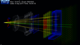 2 Accelerators Find Particles That May Break Known Laws of Physics