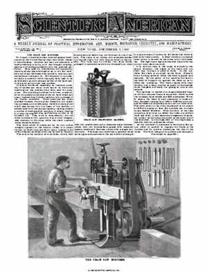 December 07, 1895