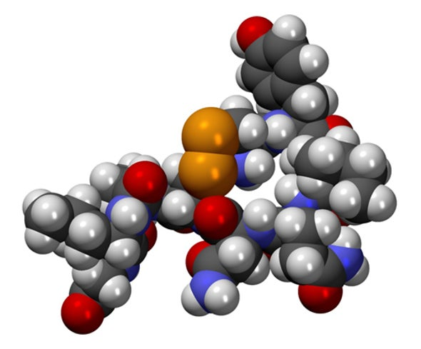 "Fact or Fiction?: Oxytocin Is the ""Love Hormone"""