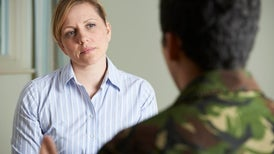 Post-Traumatic Stress Disorder Can Be Contagious
