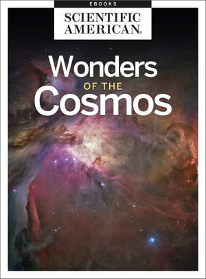Wonders of the Cosmos