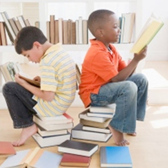 Brain Connectivity Predicts Reading Skills
