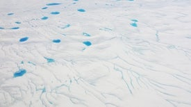 Greenland Once Lost Nearly All Its Ice--and Could Again