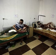 Middle East Wars Forcing Change in Approach to Medical Care