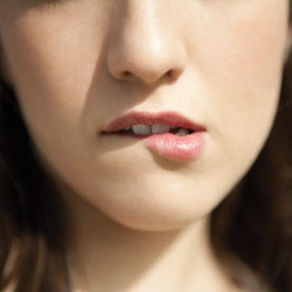 Anxiety May Hinder Your Sense of Danger