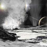 Enceladus's Hydrothermal Vents Could Revolutionize the Search for Extraterrestrial Life