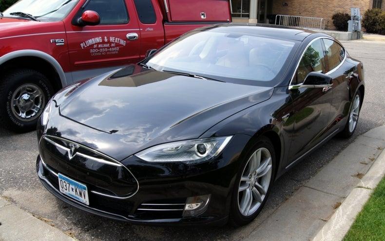 What NASA Could Teach Tesla about Autopilot's Limits