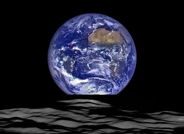 "Lunar Exploration Tech Tops NASA's ""Tipping Point"" Funding List"