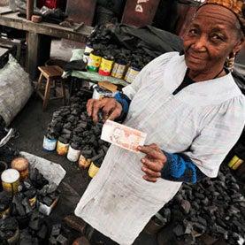charcoal-seller