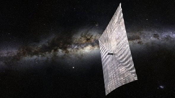 LightSail Spacecraft Wakes Up Again, Deploys Solar Sail