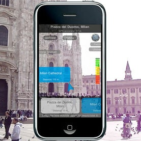 Use It Better: Four Augmented-Reality Apps That Don't Exist but Should