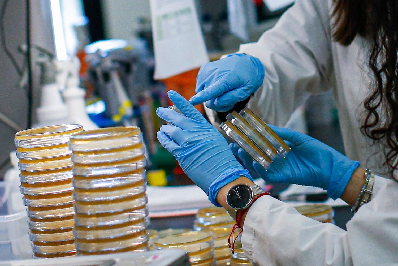 More U.S. Labs Could Be Providing Coronavirus Tests