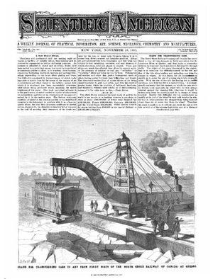 November 18, 1882
