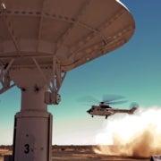 In South Africa, Opposition Flares against Giant SKA Radio Telescope
