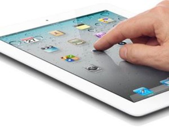 Two New iPads Due Next Month, Report Says