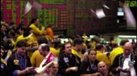 When Markets Go Mad