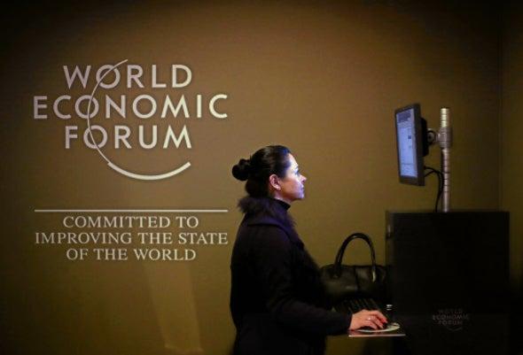 Video: Debating the State of Global Science